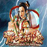 Legend of Nezha