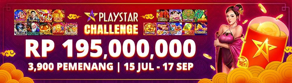 Playstar Challenge