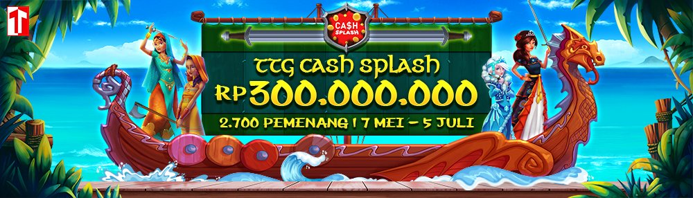 TTG Cash Splash